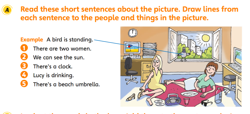 Teaching Together Flyers Writing Booklet - Making sentences longer -  Teaching Together